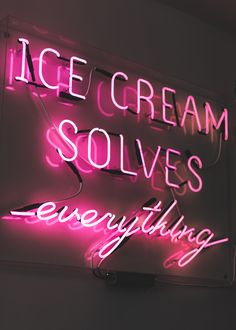 All you need is love and ice cream (bonus if it's on a Friday). From free wedding planning tools to pretty inspiration, find tons of wedding ideas and tips for the big day. Cream Aesthetic, Neon Aesthetic, Aesthetic Collage, Bedroom Wall Collage, Photo Wall Collage, Canvas Collage, Wallpaper Aesthetic, Aesthetic Backgrounds, Neon Quotes