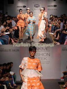 Debashri Samanta - Trend Jamdani Fabric and Soft Textures.