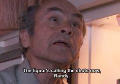 Randy #Trailer Park #Boys