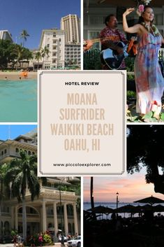 Family Road Trips, Family Travel, Hawaii Travel, Usa Travel, Best Travel Guides, Travel Tips, Moana Surfrider, Adventures Abroad, Waikiki Beach