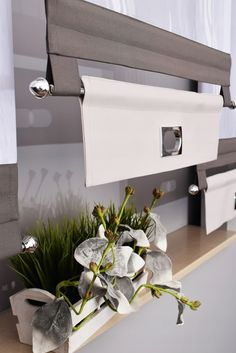 Sliding Curtains, Diy Curtains, Floating Nightstand, Floating Shelves, T Home, Curtain Designs, New Room, Curtain Rods, Window Treatments