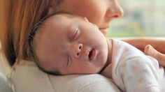 VIDEO: Report Says Infants, Parents Should Share Room to Prevent SIDS