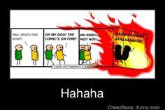 Very funny :) / iFunny :)