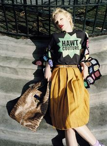 All Henry Holland. Henry Holland, Dover Street Market, House Of Holland, Mix Style, Midi Skirt, Glamour, Street Style, Couture, Denim