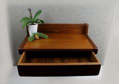 Aksel Kjersgaard No 3001 Mid Century Teak Wood by Vintage4Moms
