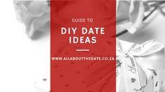 DIY DATE IDEAS DATE BOX #dateidea #love #couplesgoals #relationship