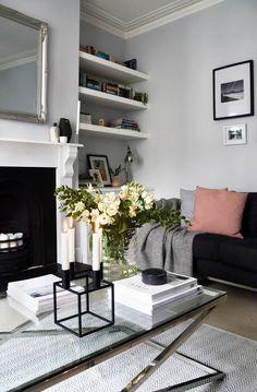 Amara Home Inspiration | These Four Walls | Interior| Interiordesign | Interiorstyle | Interiorlovers | Interior4all | Interior123 | Interiordecorating | Interiorstyling | Interiorarchitecture | Interiordesire | Interiordesignideas | Interiordetails | Interiorandhome | Interiorforinspo | Deco | Homedesign | Homestyle | Livingroom | Throw | Shelving | Cushion | Cute