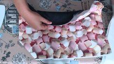 Tutorial: cose conmigo un bolso de bandolera parte 1 (materiales y prepa...