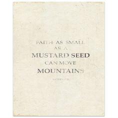 """Kavka 'Mustard Seed' by Terri Ellis Textual Art in Tan Size: 14"""" H x 11"""" W x 0.01"""" D"""