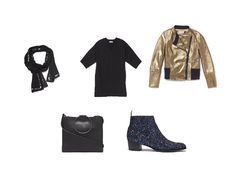 I created this look @thackernyc Rock Star #youstyleit