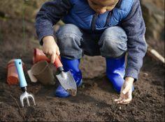 The Benefits of Winter Outdoor Play | wilkolife
