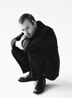 """""""If you are just safe about the choices you make, you don't grow."""" - Heath Ledger"""