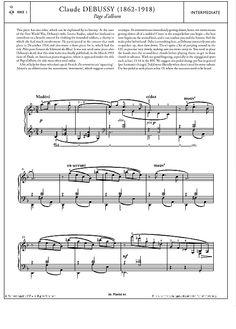 Page d'album >>> KLICK auf die Noten um Reinzuhören <<<
