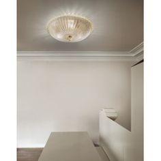 Morrise PL 60 - Vistosi - plafon nowoczesny https://abanet.pl #lampy_Kraków #abanet #klasyczna_lampa #piękna_lampa #lighting #design #lighting #exclusive #quality #Italy #włoski #włoska #lampy #oświetlenie