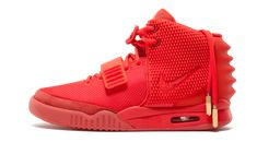 b3b04bad3fa  225 Perfect Nike Air Yeezy PS Red October Free Shipping via DHL cheap
