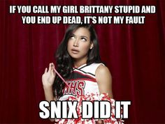 Hilarious #Glee Memes all Gleeks will Appreciate