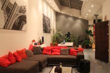 via 9flats.com - paris loft for rent