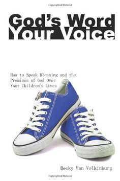 God's Word, Your Voice How to Speak Blessing and the Promises of God Over Your Children's Life Praying For Your Children, Gods Promises, Child Life, S Word, Your Voice, Chuck Taylor Sneakers, Blessing, Van, Amazon