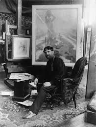 Image result for alfons mucha