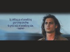 What's Eating Gilbert Grape Quote