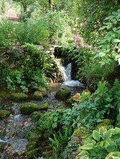 Les Jardins de mon Moulin - Thonnance les Joinville - Haute Marne, France