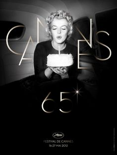 The icon of the 65th Cannes Festival