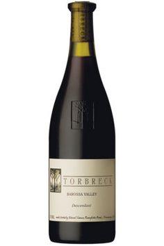 Torbreck Descendant 2006   Vin rouge   11062928   SAQ.com