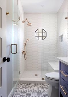 For any home owner who needs some small bathroom design ideas here is the inspiring recommendation for you. White with modern style basically becomes . Modern Bathroom Decor, Bathroom Design Small, Bathroom Interior Design, White Bathroom, Bathroom Ideas, Master Bathroom, Bathroom Makeovers, Funky Bathroom, Bathroom Renos