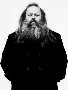 This legendary producer has worked with Adele and many of the best artists in the music industry. In Rubin won a Grammy for Album of the Year for his role as a producer on Adele's album Epic Beard, Full Beard, Album Of The Year, Beastie Boys, Tumblr, Music Icon, Facial Hair, Music Stuff, Jon Snow