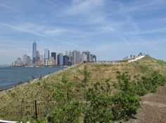 Governors Island: New York's newly transformed monument (NPS 100) - The Bowery Boys: New York City History