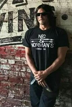 Norman.  <3