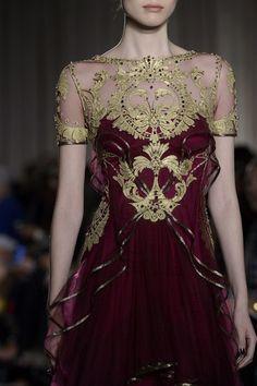 Stunning embellishment