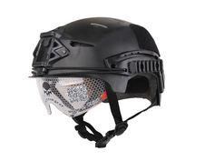 2016 Military Tactical Helmet Exf Bump Protective Helmet Emerson Head Equipment…