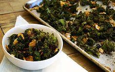 Sweet & Crunchy Kale Granola [AIP-Friendly/Paleo]