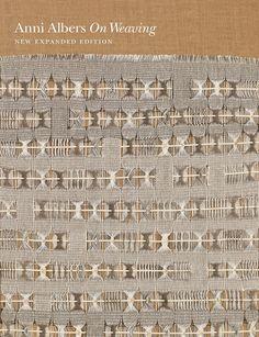 On Weaving | Anni Al