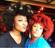 Textured Girls Tearing It Up! @numberedcurls - http://community.blackhairinformation.com/hairstyle-gallery/natural-hairstyles/textured-girls-tearing-it-up-numberedcurls/