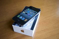 Apple iPhone 4 - 32gb