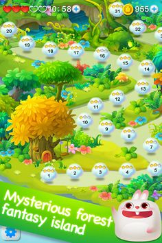 (*** http://BubbleCraze.org - If Tetris and Bubble Shooter had a kid, this would be it! ***)  iPhone game   iPad game      match three game