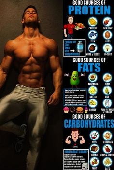 6 Of The Best And Most Beneficial Foods And Drinks To Eat Post Workout &; GymGuider 6 Of The Best And Most Beneficial Foods And Drinks To Eat Post Workout &; GymGuider Abnehmen Gewichtsverlust We […] training food Gym Workout Tips, Weight Training Workouts, Fitness Workouts, Post Workout, Fitness Tips, Muscle Fitness, Gain Muscle, Push Pull Workout Routine, Workout Drinks