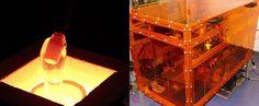Druk 3D według MIT - szkło lub 10 materiałów równocześnie
