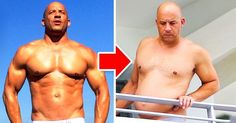 Lose Weight in Two Weeks with this Diet - A Foolproof, Science-Based System that's Guaranteed to Melt Away All Your Unwanted Stubborn Body Fat in Just 14 Days.No Matter How Hard You've Tried Before! Vin Diesel, Jennifer Lawrence, Jennifer Love Hewitt, Kelly Osbourne, Kelly Clarkson, Biceps, Corps Fort, Corps Parfait, Film D'action
