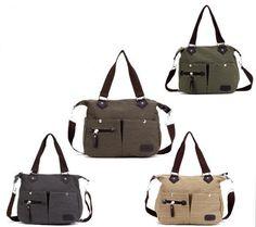 $20.86 (Buy here: https://alitems.com/g/1e8d114494ebda23ff8b16525dc3e8/?i=5&ulp=https%3A%2F%2Fwww.aliexpress.com%2Fitem%2FNew-Versatile-Retro-Double-Pocket-Solid-Women-s-Handbag-Canvas-Rivet-Vintage-Single-Shoudler-Bag-4%2F32715546187.html ) New Versatile Retro Double Pocket Solid Women's Handbag Canvas Rivet Vintage Single Shoudler Bag 4 Colors High Quality Gift 35 for just $20.86