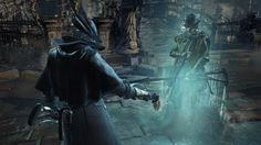 New Bloodborne Content Coming Even for Those Without the DLC