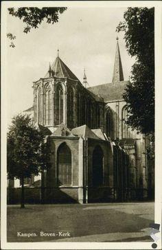 Boven Kerk