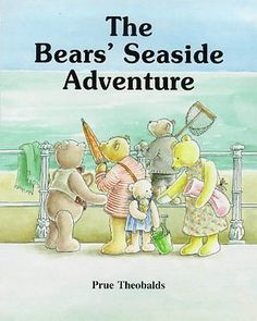 The #bears #seaside #adventure,good book,  View more on the LINK: http://www.zeppy.io/product/gb/2/152407214717/