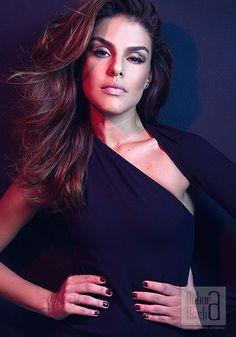 Paloma Bernardi - para Revista Mensch http://deborarocha.com.br/