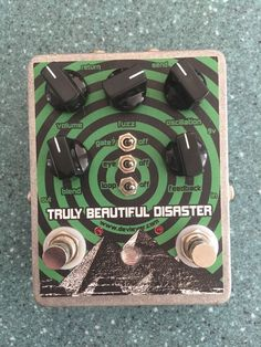 Devi Ever - Truly Beautiful Disaster #DeviEver