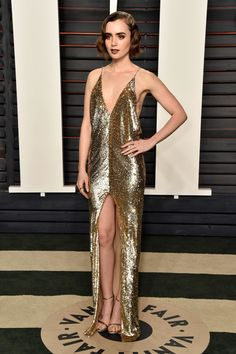 Los looks en la fiesta post Oscars de Vanity Fair - The Pocket