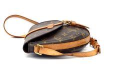 Louis Vuitton Chantilly PM Monogram Authentic Cross Body Vintage Bag