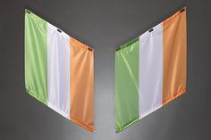 Fahnen | Armfahnen | flags | armflags | Fanartikel | Merchandising | Irland, Ireland für 14,95 Euro